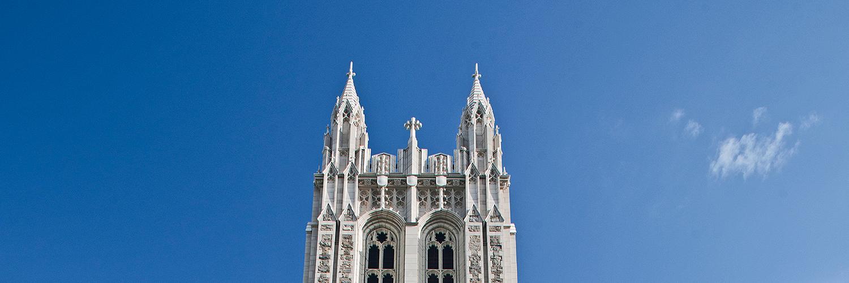 A premier, Jesuit Catholic university. #WeAreBC Instagram: BostonCollege YouTube: BostonCollege