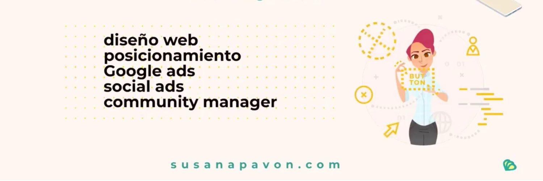 SusanaPavon_ Community Manager
