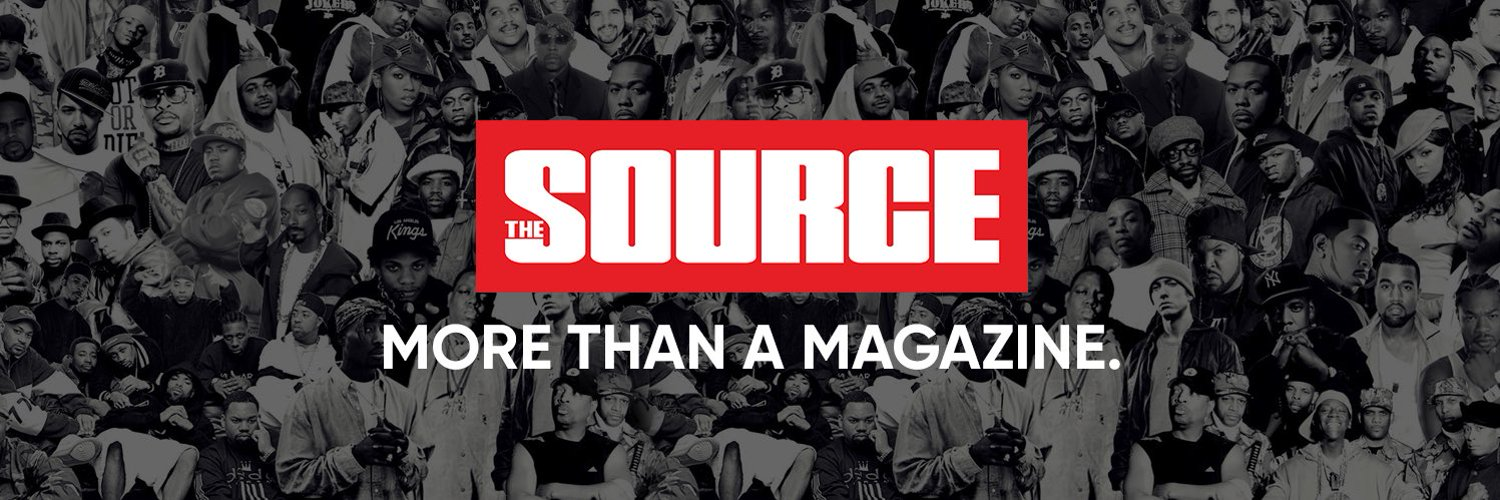The Source Magazine (@TheSource) on Twitter banner 2008-10-07 14:32:49