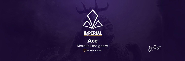 acedota_Marcus Hoelgaard (@AceDota)   Twitter