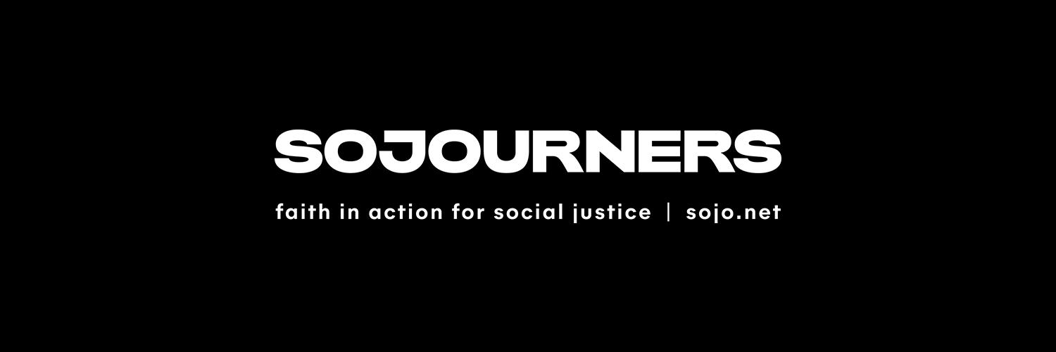 Putting faith into action for social justice. Read sojo.net, follow @SojoAction
