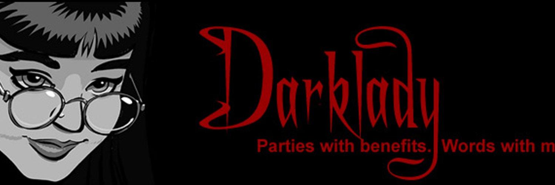 TheDarklady (@TheDarklady) on Twitter banner 2008-10-13 23:59:38