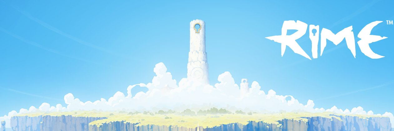 The RiME launch trailer is now available for your viewing pleasure! Are you excited for RiME's official launch on 5/26? https://t.co/3ExU3zTI30