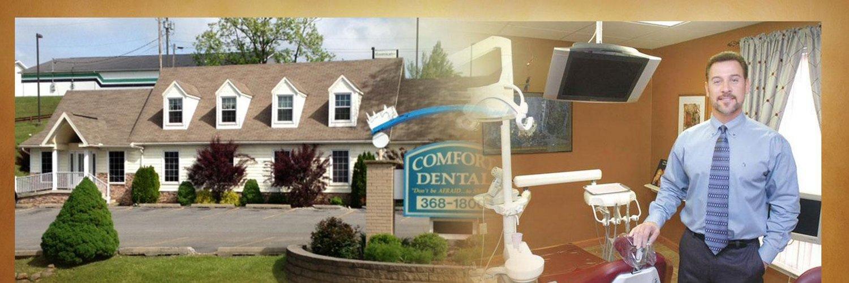 Comfort Dental Johnmaroulisdds Twitter