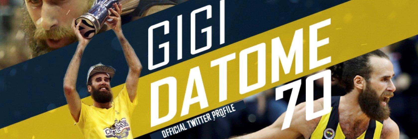 Gigi Datome