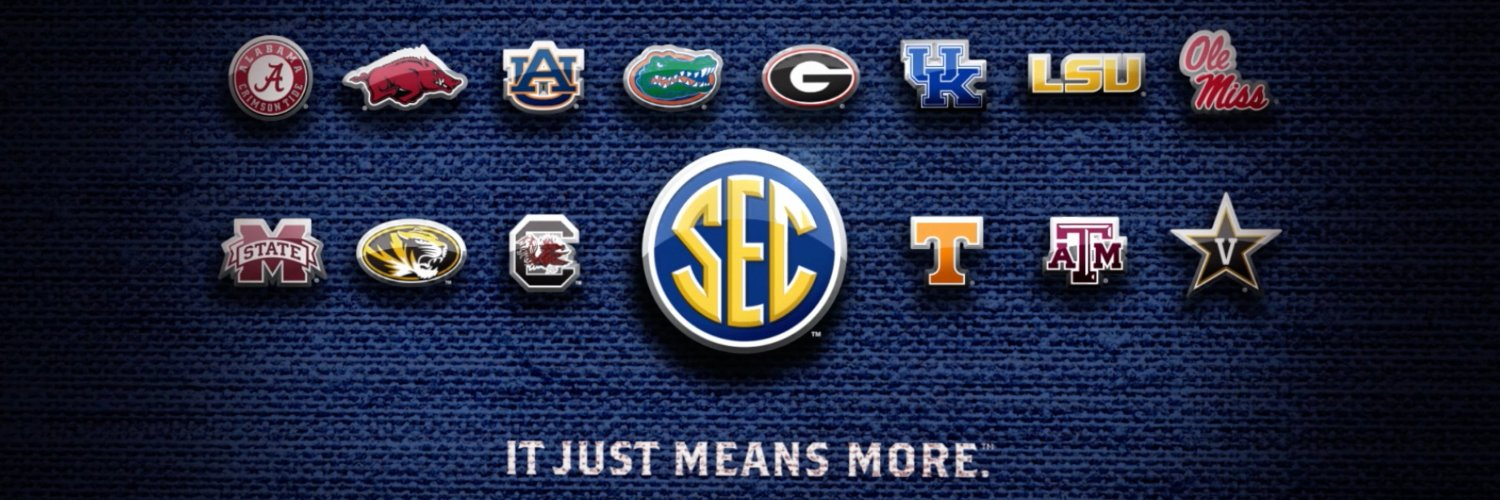 All @SEC in-person athletics activities, including practices, meetings, organized gatherings--voluntary or required… https://t.co/YVdqYdMTiZ