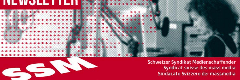 Schweizer Syndikat Medienschaffender