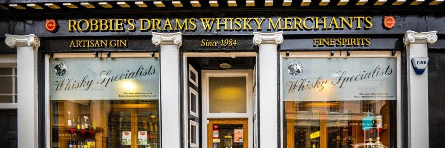 We specialise in the retail of Scotch Whisky and Fine Spirits