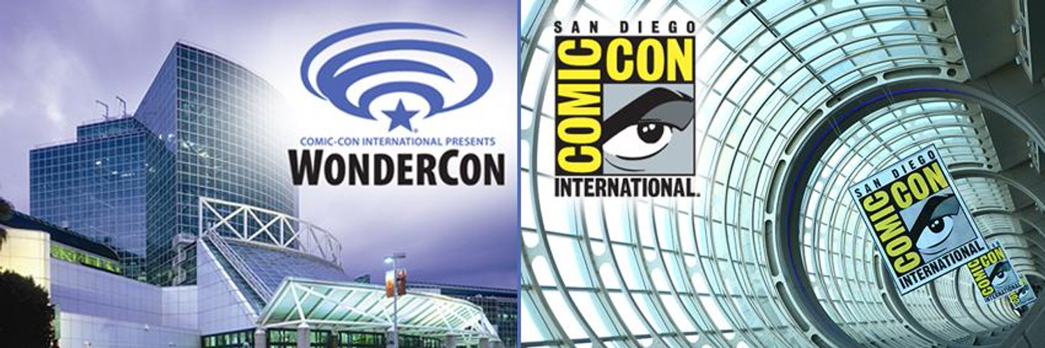 The Official Twitter for Comic-Con International's WonderCon Anaheim! April 10-12, 2020 at the Anaheim Convention Center. #WCA #WCA2020 #wondercon