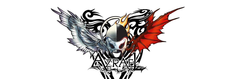 azrael banner - photo #22