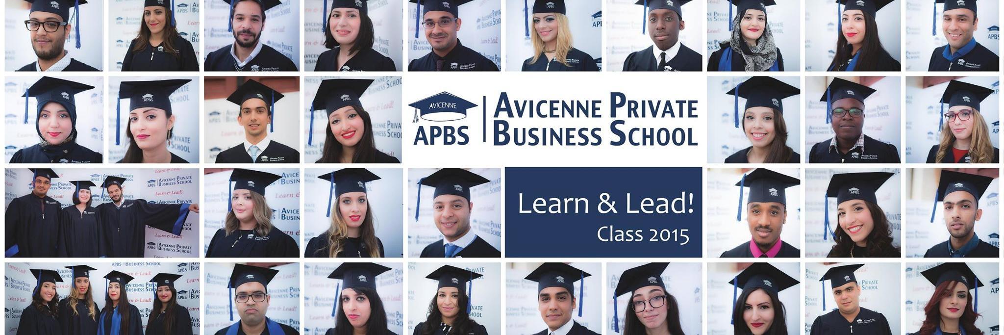 École Supérieure Privée d'Administration des Affaires et de Droit Avicenne's official Twitter account