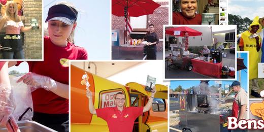 Ben S Hot Dog Carts Review