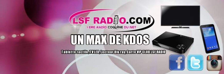 Lsf radio libre antenne chaude et sexe chez hot video - 2 part 7