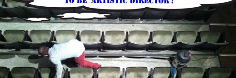 Artistic Director @KeenCompany; director, acting teacher & coach