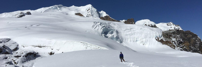 Professor Mountain Hydrology / Himalaya / Glaciers / Rivers / Snow / Meteorology / Climate Change