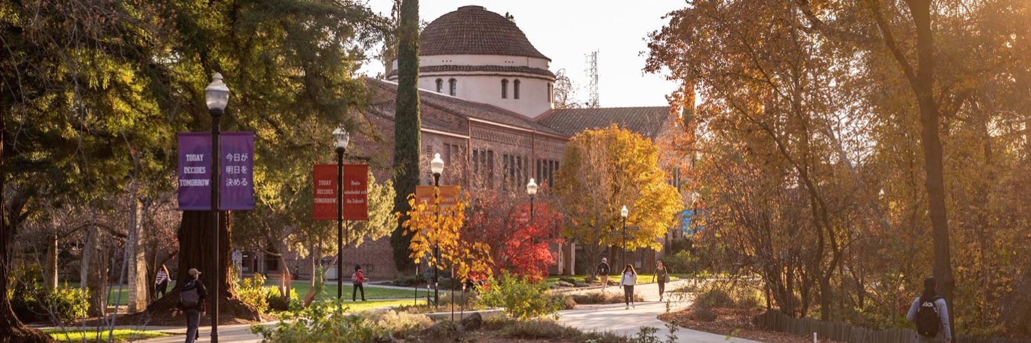 California State University, Chico's official Twitter account