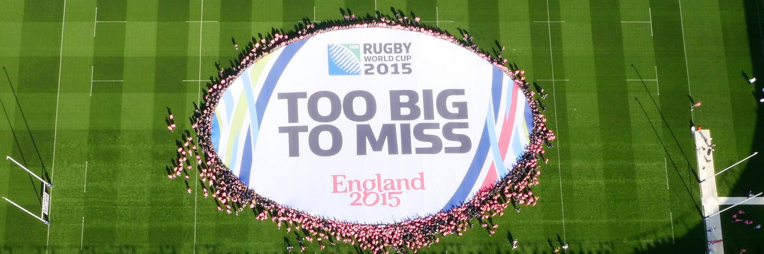 """England 2015 on Twitter: """"May 6 marks exactly 500 days to go until we welcome the world to rugby and to England for #RWC2015. http://t.co/f0AEhGmAW2"""""""