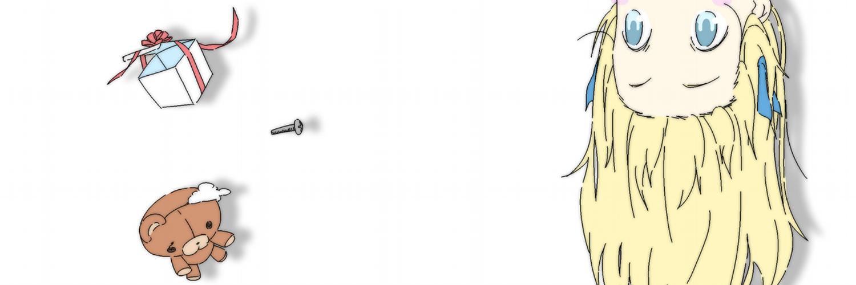 未確認で進行形のアイキャッチとかイケニエハッピートリガーの挿絵描いてたよ 連絡先:laika.spk2nd@gmail.com ↓ラクガキ置き場