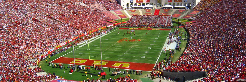 USC Football News (@USCFootballNews) on Twitter banner 2008-11-01 18:54:04
