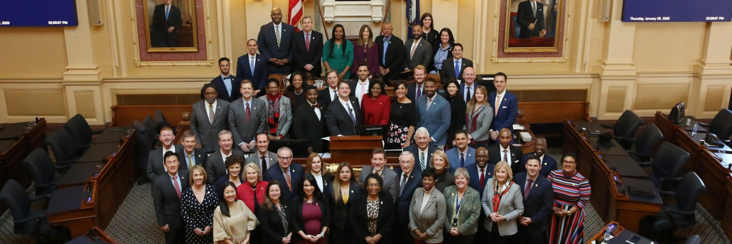 Official account of the Virginia House Democratic Caucus.