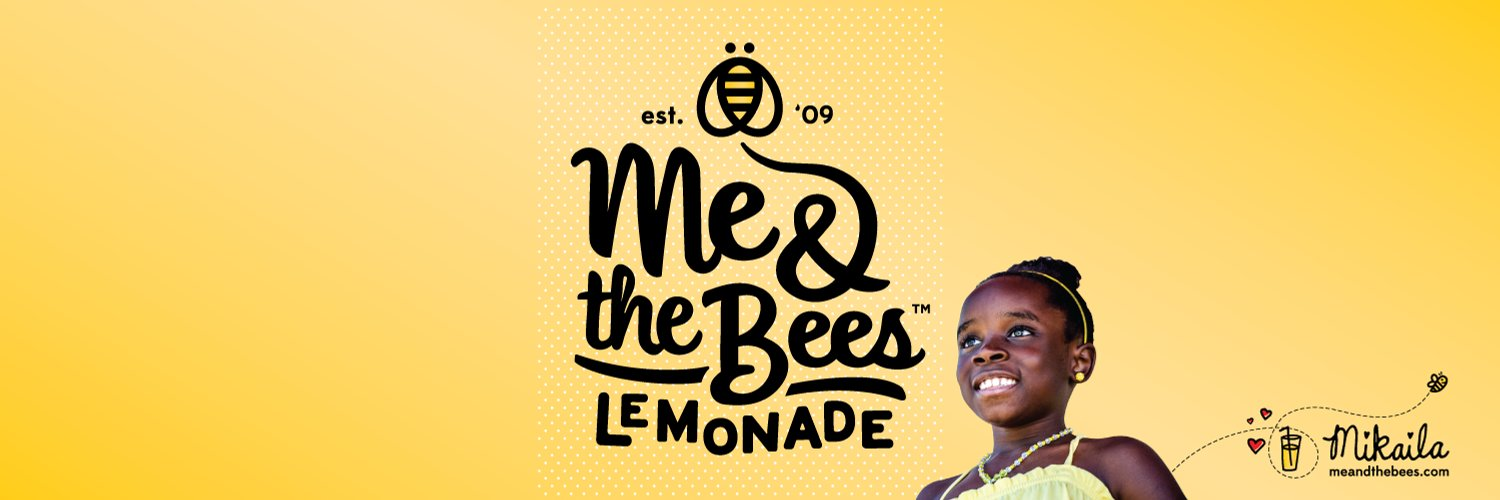 Owned by Mikaila Ulmer, 14 year old social entrepreneur | Lover of bees, flowers and lemonade | Local ingredients, global impact bit.ly/MeandtheBeesSt…