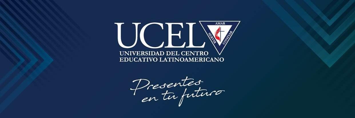 Universidad del Centro Educativo Latinoamericano's official Twitter account