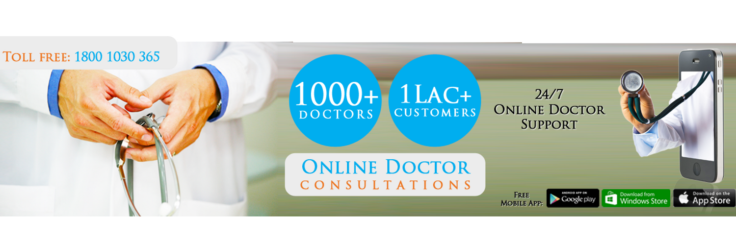 Doctor Consultation Banners Water Banners