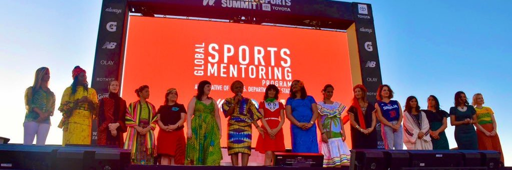🎉 Congratulations @CStiffESPN, GSMP Mentor and friend, for being named a 2020 Finalist in this year's @WBHOF Induc… https://t.co/qCiG6alhcy