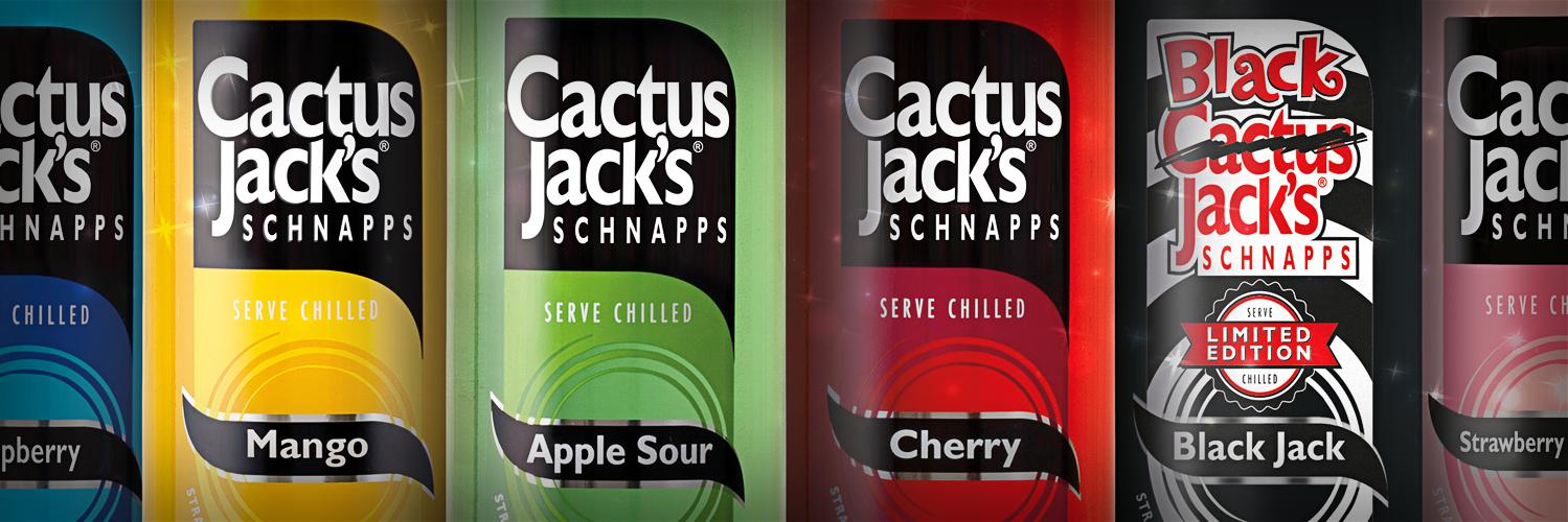how to drink cactus jacks