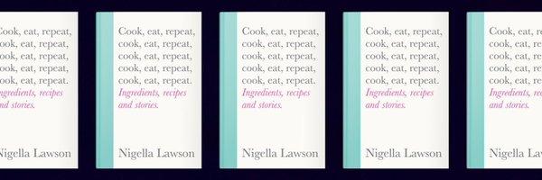Nigella Lawson Profile Banner