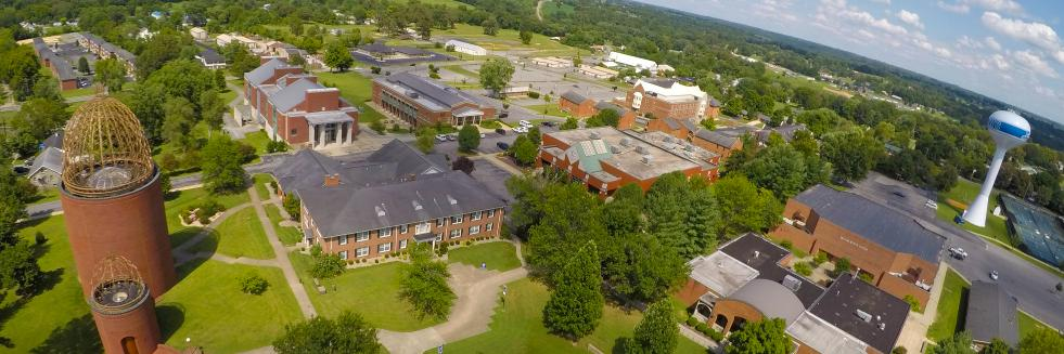 Lindsey Wilson College's official Twitter account