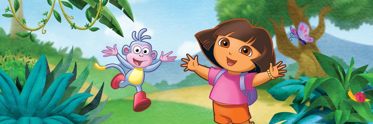 dora the explorer deutsch