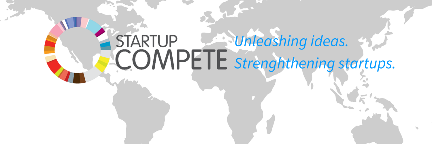 Startup Compete cover image