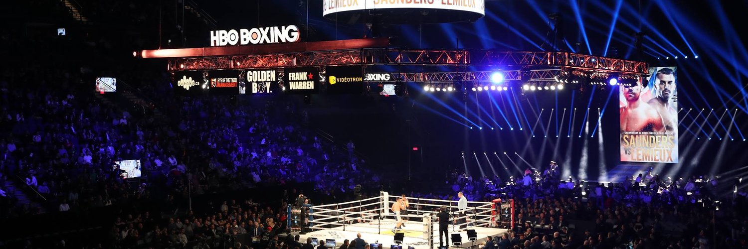 Since 1973, HBO Boxing has been the home of the sport's greatest champions and most memorable fights. Schedule: itsh.bo/2yJP9kW | IG/FB: @HBOBoxing