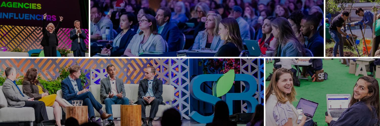 The latest news and views from our flourishing world of #sustainable #business. New Dates for SB'20 Long Beach: Nov.30th - Dec. 3rd