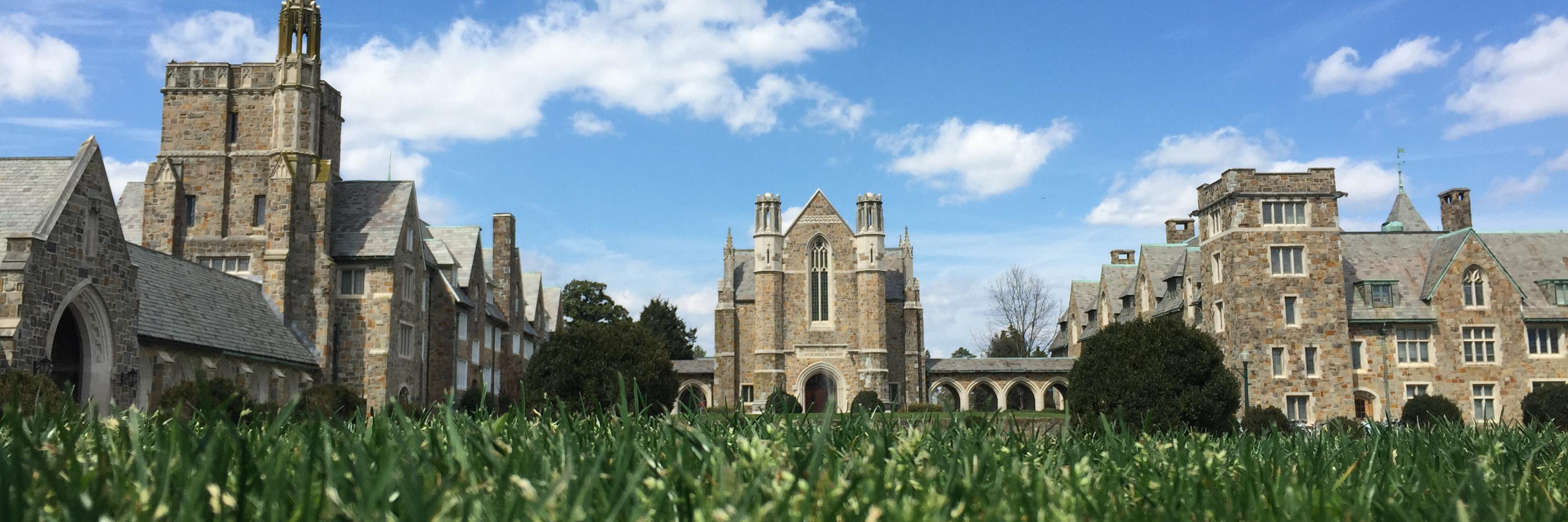 Berry College's official Twitter account