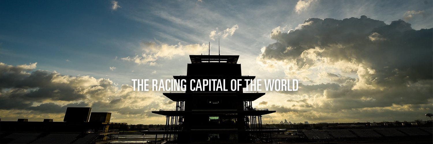 The Indianapolis Motor Speedway is the Racing Capital of the World. Home of the #Indy500, #INDYGP, and #HarvestGP