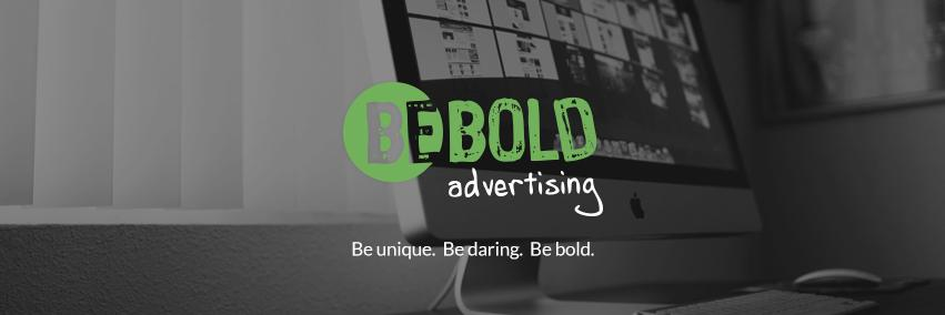 Be Bold Advertising
