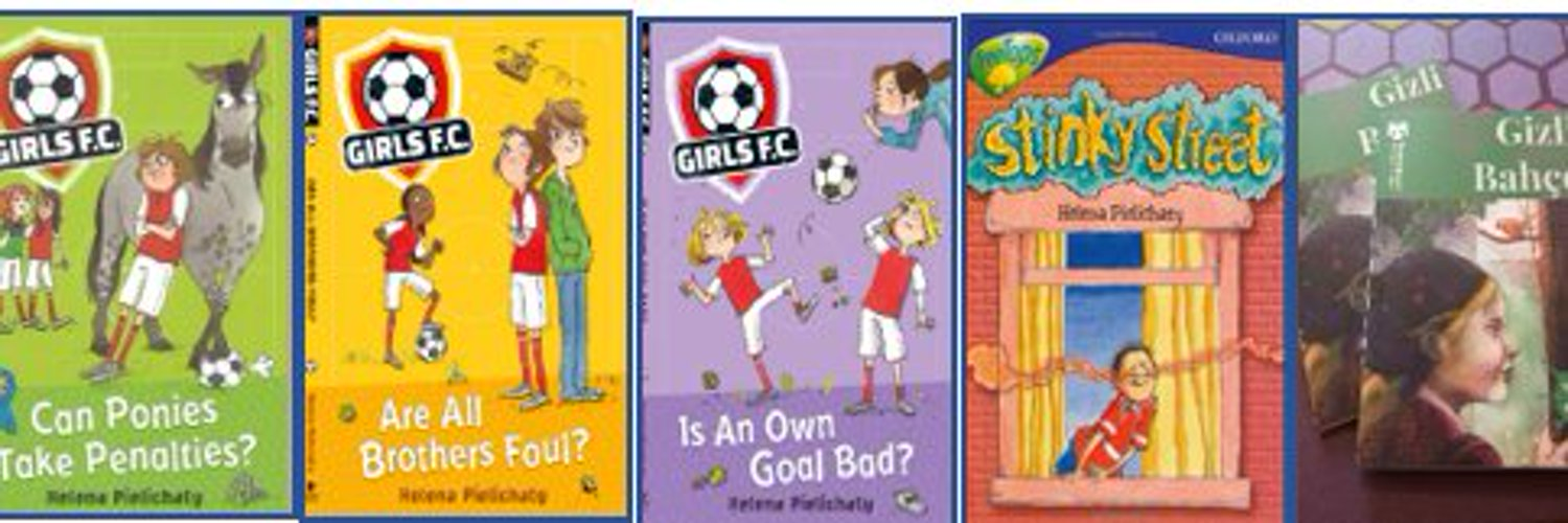 Children's author based in the UK. Frequent user of hashtags involving books, reading & libraries. I'm @babyfootballfan too.