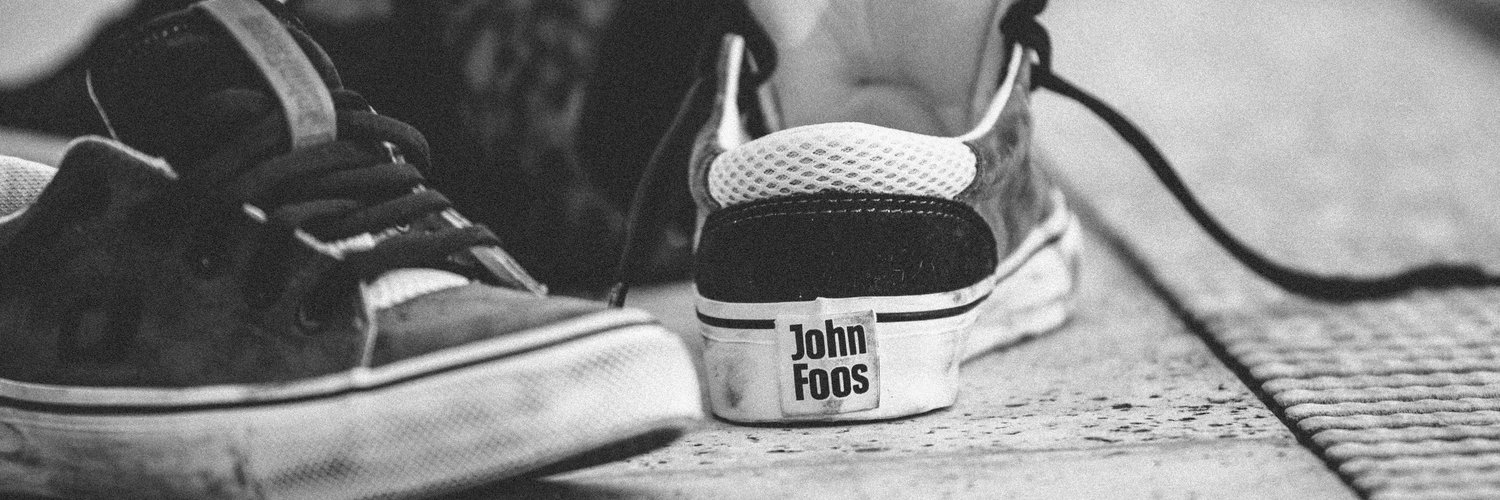 John Foos The Rubber Shoes Company In Uk
