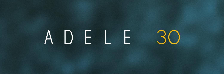 Adele (@Adele) on Twitter banner 2010-08-30 19:53:19
