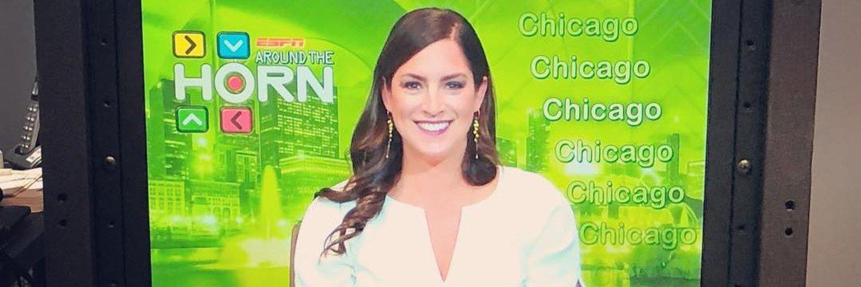 Sarah Spain (@SarahSpain) on Twitter banner 2008-12-31 01:33:53