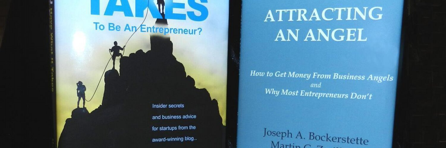 Veteran startup mentor, executive, blogger, author, tech professional, professor, and investor. Published on Forbes, Entrepreneur, Inc, Huffington Post, etc.