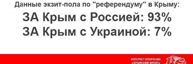 Пеликан, референдум в крыму открытки