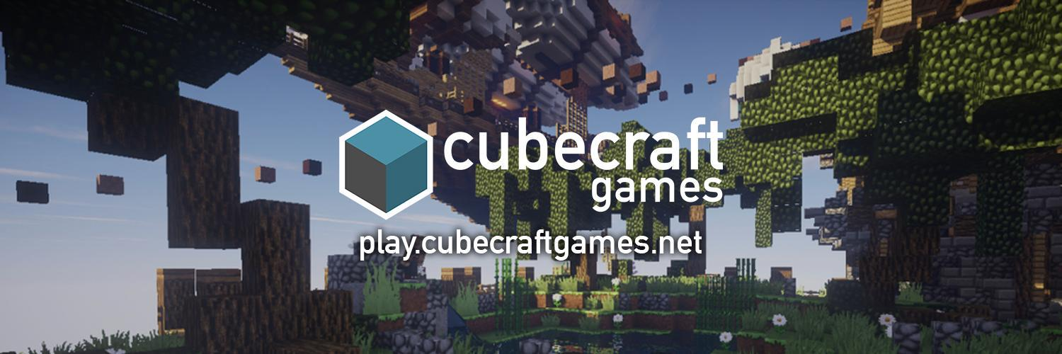 Cubecraft store coupons