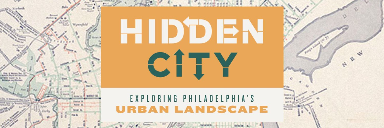 Hidden City Philadelphia fosters public dialogue by exploring the intersection of people and place, and the tension between the past and the possible future.