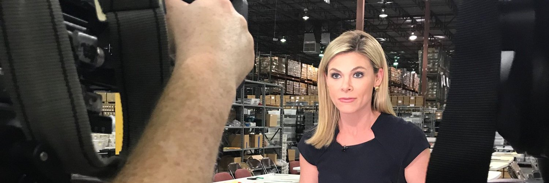 CNN Congressional Correspondent