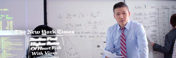 Eric Feigl-Ding Profile Banner