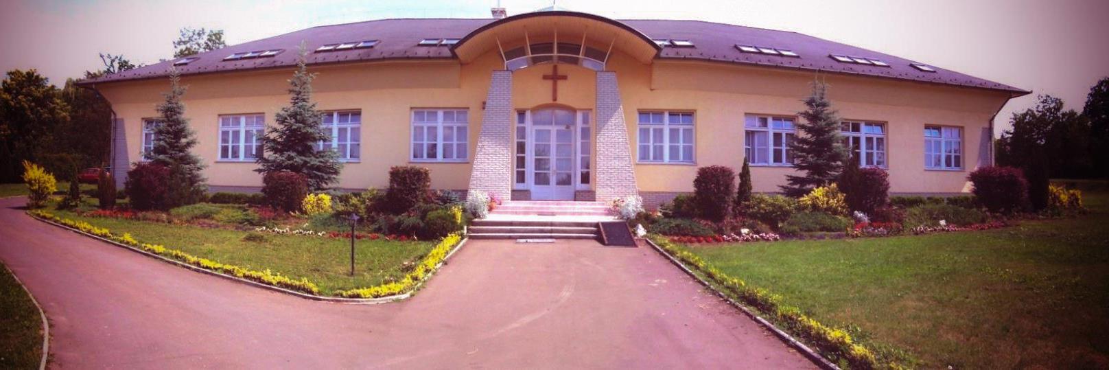 Adventista Teológiai Fõiskola's official Twitter account