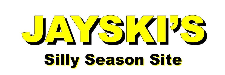 Jayski.com (@jayski) on Twitter banner 2009-01-11 16:54:41